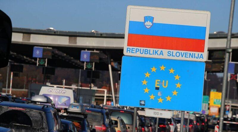 Slovenačka Vlada: Ne savjetujemo putovanja u inozemstvo koja nisu od vitalne važnosti