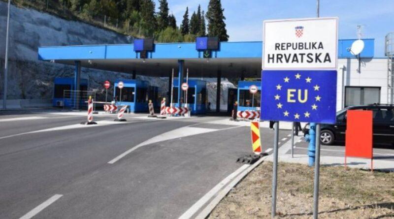 Samo sa 40 EURA robe možete preko granice: Kraj šopingu u BiH