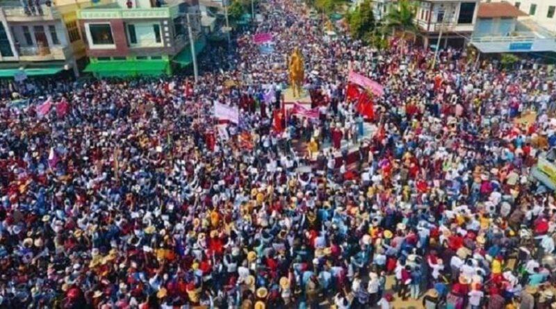 UN: Vijeće za ljudska prava usvojilo rezoluciju o Myanmaru