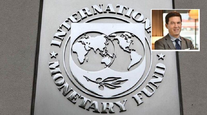 Nema reformi u BiH, nema MMF-a- Andrew Jewell