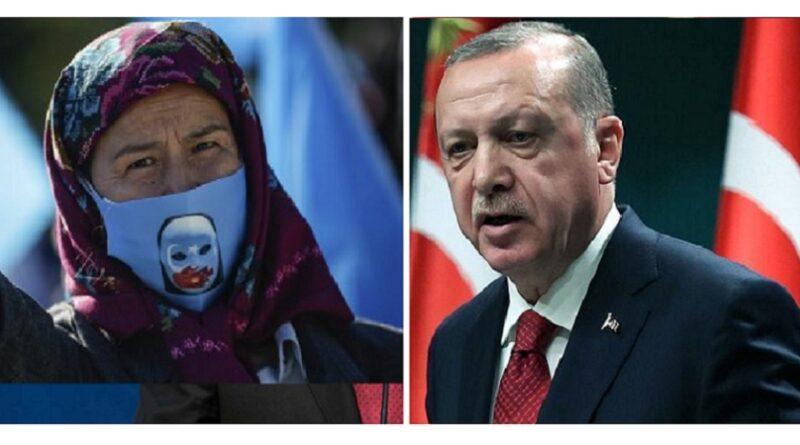 Ponovo optužbe protiv Turske: 'Erdogan Kinezima prodaje Ujgure u zamjenu za vakcine!'