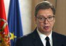 Vučić - Informacije o kriminalu u Srbiji će šokirati cijeli svijet