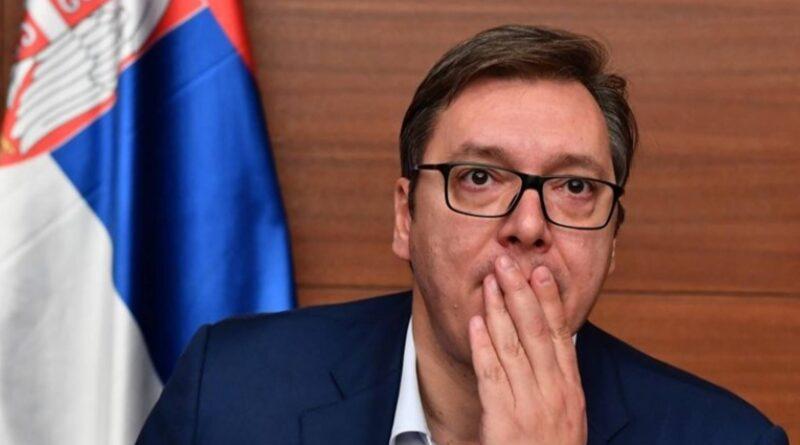 Srbijanske vlasti aferama sve dalje od EU