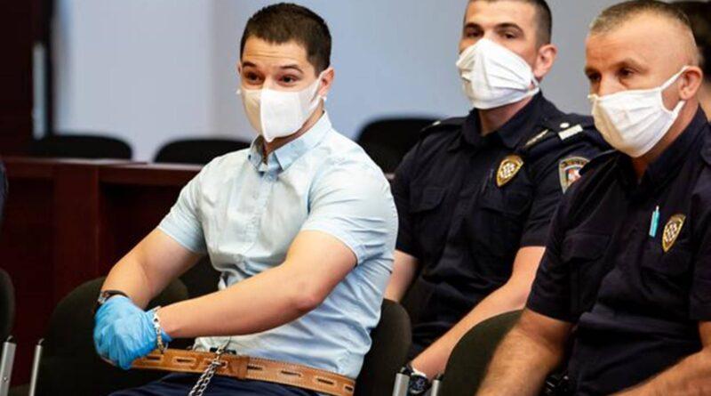 Županijski sud u Splitu objavit će presudu Filipu Zavadlavu