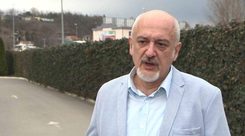 Broj novoobolelih i umrlih od Covid - 19 u Srbiji se krije: Rade Panić